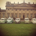 Mollie at Harewood House