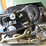 1776 vw engine custom built