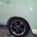 brm alloy wheels