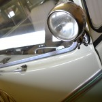 vw campervan light